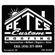 Pete S Custom Roofing Sacramento Ca Alignable