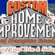 Custom Home Improvement Repairs Of Hampton Roads Alignable