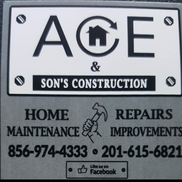 Ace Sons Construction Vineland Nj Alignable