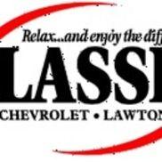 Classic Lawton Chevrolet Lawton Ok Alignable