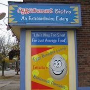 Eggcitement Bistro, Meaford ON