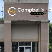Campbell S Pool Amp Spa Inc Knoxville Tn Alignable