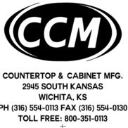 Ccm Countertop Cabinet Manufacturing
