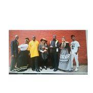 Garifuna Jazz Ensemble, Jersey City NJ