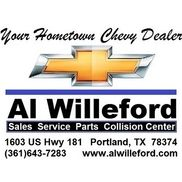al willeford chevrolet portland area alignable alignable