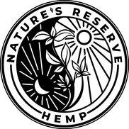 Natures Reserve Hemp logo