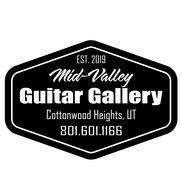 Mid-Valley Guitar Gallery, Cottonwood Heights UT