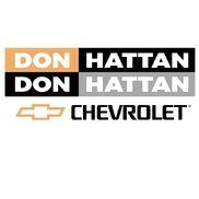 Don Hattan Chevrolet >> Don Hattan Chevrolet Wichita Wichita Ks Alignable
