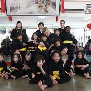 Bo Law Kung Fu New York Ny Alignable