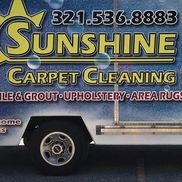 SUNSHINE CARPET CLEANING - Melbourne