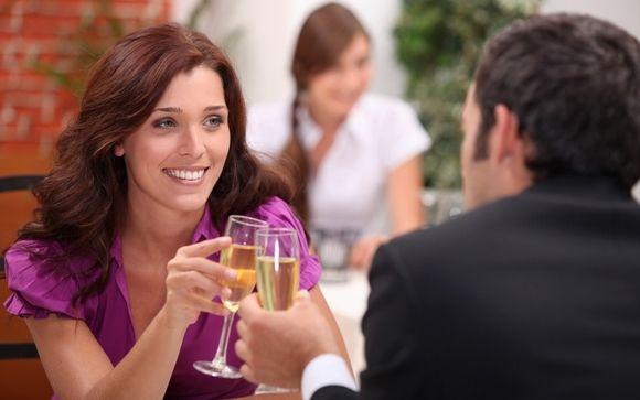 speed dating događaji burlington ontario druženje u parovima mračne amerike