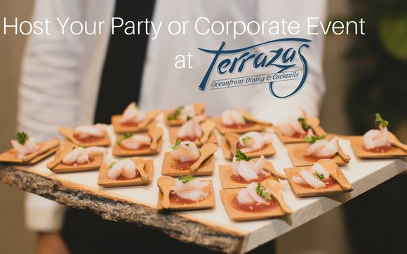 Your Next Event By Terrazas At Hyde Hollywood In Hollywood