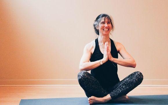 Community Yoga Class By Groove Forward In Atlanta Ga Alignable
