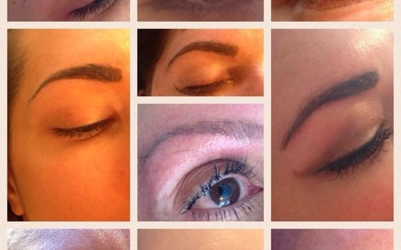 Permanent Makeup Eyebrows By Studio