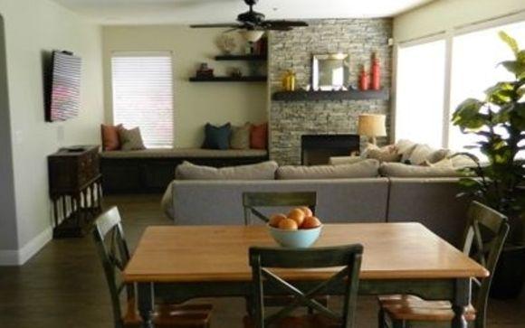 Interior Design Services By Eb Flow Design Group Llc In Phoenix