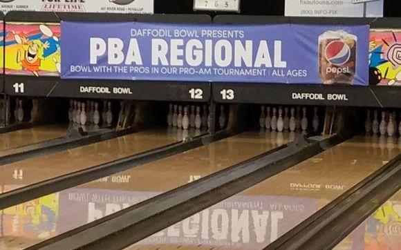 Pba Regional Event By Daffodil Bowl In Puyallup Wa Alignable