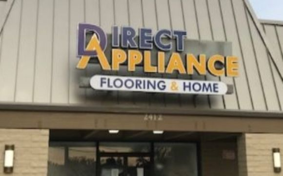 Expanded Liance Showroom In Modesto