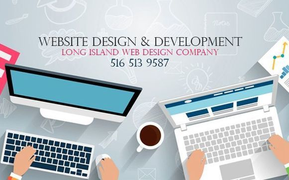 Long Island Web Design Development By Shah Tech Web Design Company In New York Ny Alignable
