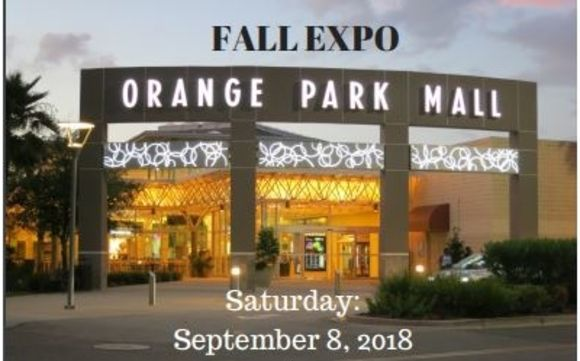 Orange Park Mall >> Fall Expo At Orange Park Mall By Jerne Llc In Jacksonville