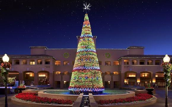 Christmas At The Princess.Christmas At The Princess Tree Lighting Night By Fairmont