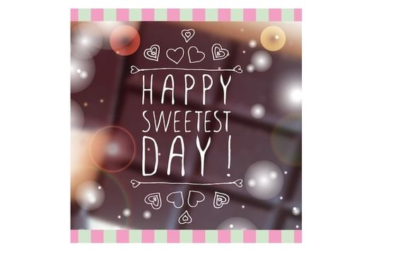 Happy SWEETEST DAY!! by Houlihan's in North Central Dallas ...