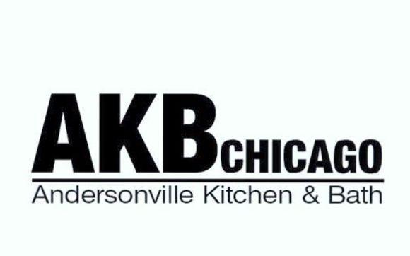 JOY on Clark Street by Andersonville Kitchen & Bath Showroom ...