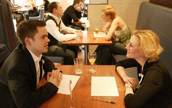 Speed Dating Rochester NY