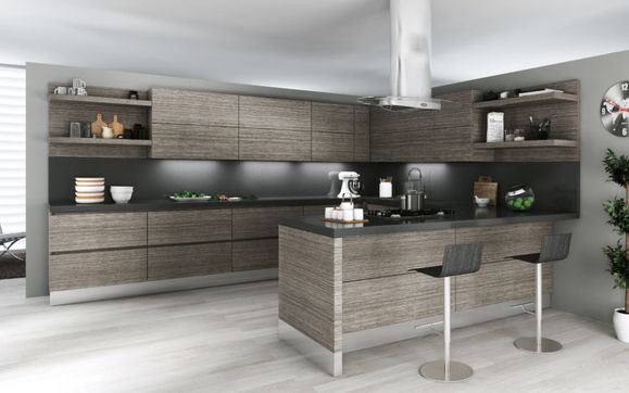 Modern European Style Kitchen Cabinet By A J Kitchen And Bath In North Brunswick Nj Alignable