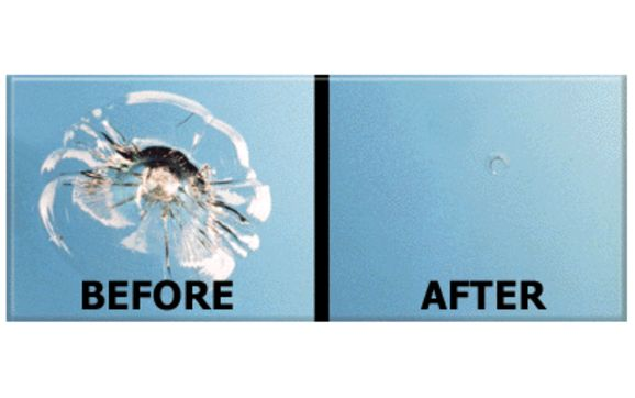 Rock Chip Repair >> Free Rock Chip Repair With Qualified Coverage By First Class