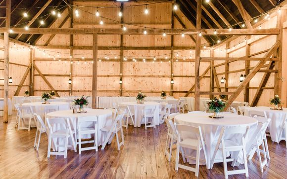 Open House Wedding Expo By Spring Valley Farms In Dover Area Alignable