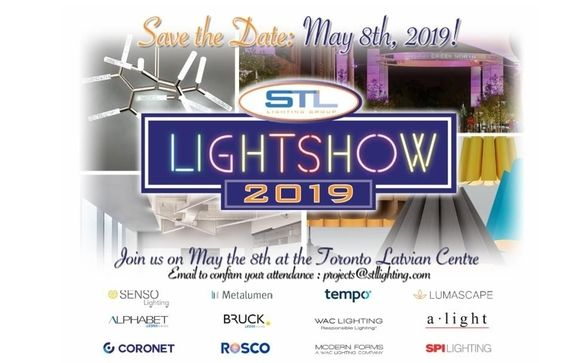 Stl Lightshow 2019 By Lighting In Cambridge On Alignable