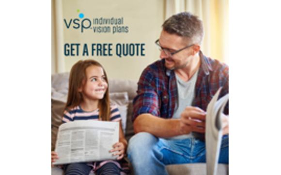 VSP Individual Vision Plans by CW Insurance Solutions in ...