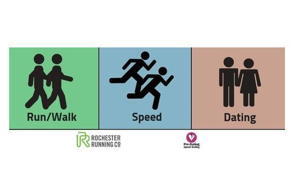Rochester hastighet dating