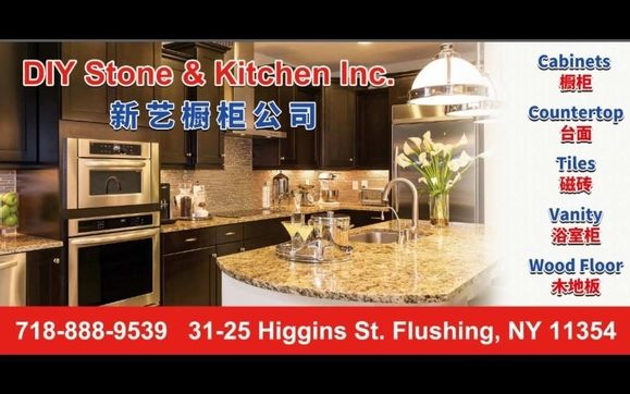 Best Price On Kitchen Cabinet Countertop Vanities By Diy Kitchen Bath Inc In Flushing Ny Alignable