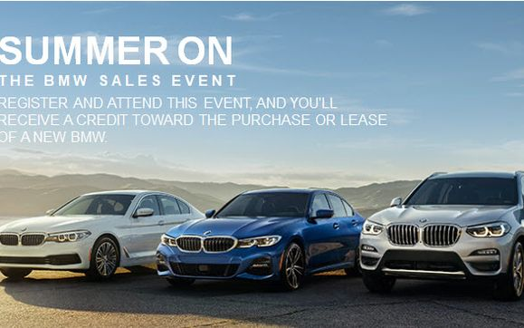 Bmw Summer Event By Luxury Imports Of Bowling Green In Bowling Green Ky Alignable