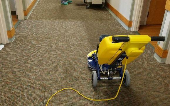 Koshgarian Rug and Carpet Cleaners