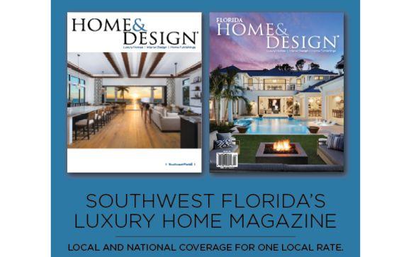 Deadline For Home Design Magazine