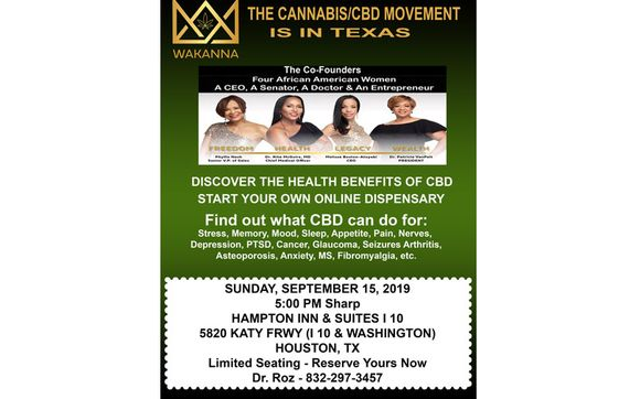 Learn About the Health Benefits of CBD by Dream2Life