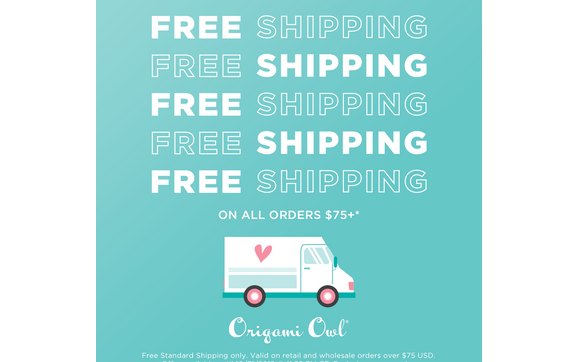 Origami Owl Special: FREE Shipping for Labor Day Weekend 2015 ... | 362x578