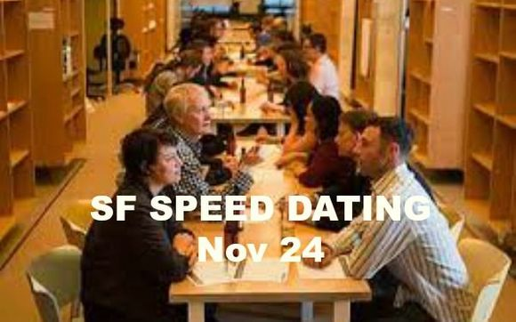 speed dating san rafael ca