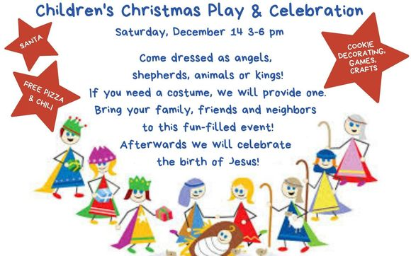 Free Christmas Program Cliparts, Download Free Clip Art, Free Clip Art on  Clipart Library