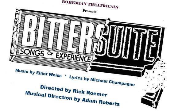 Bittersuite Songs Of Experience By Rick Roemer Bohemian