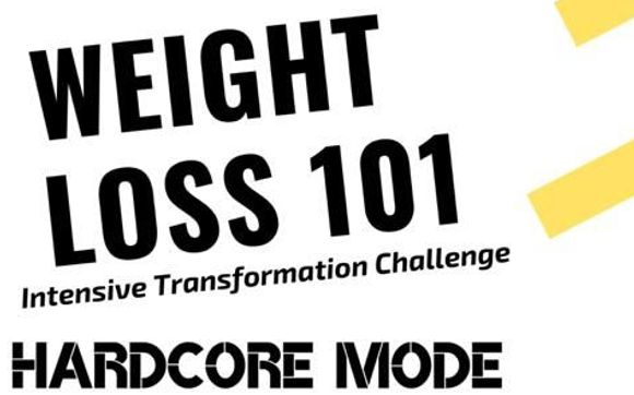 Weight Loss 101 challenge by Synergize