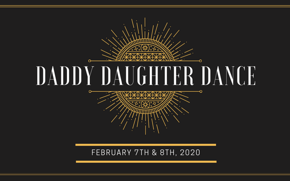 daddy daughter dance by city of keller municipal service