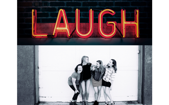 Laughter Yoga Mission Beach
