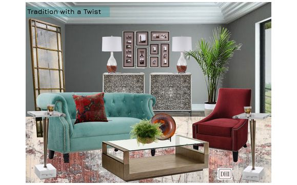 Virtual Design By Design House Interiors In Wallingford Ct Alignable