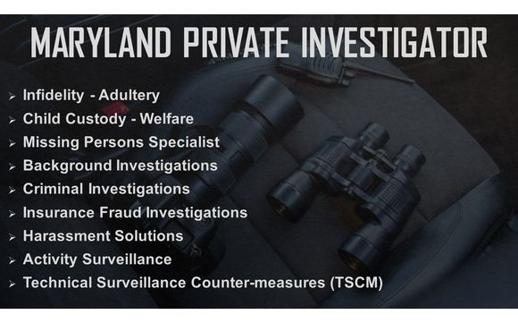 Private Investigation Services By Protection Security