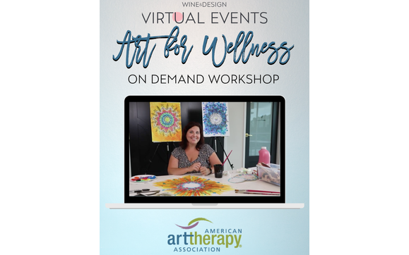 Art For Wellness Workshop Series By Wine Design Charlotte In Charlotte Nc Alignable,Types Of Quasi Experimental Research Design