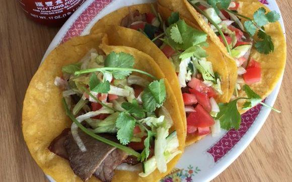Vietnamese Taco By Viet Pho Reno In Reno Nv Alignable