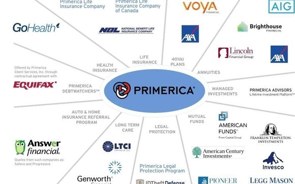 Are primerica investments good david powell investments